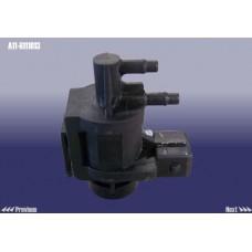 Клапан вкл. церкуляции воздуха в салон (краник печки)(A11-8111013)