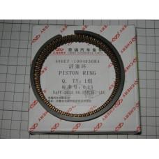 Кольца поршневые 0.25 (480EF-1004030BA)