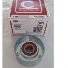 Ролик натяжителя генератора (железный)(A11-8111210)(124-00) CFR