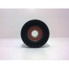 Ролик натяжителя генератора (пластиковый)(A11-8111210)(123-00) CFR