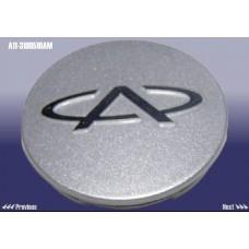 Колпак колеса маленький (серый)(A11-3100510AM)