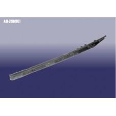 Направляющая заднего бампера L (A11-2804051)