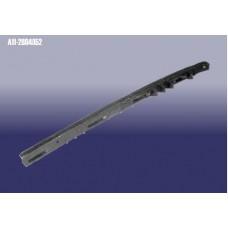Направляющая заднего бампера R (A11-2804052)