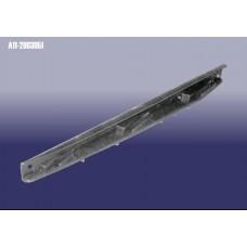 Направляющая переднего бампера L (A11-2803051)