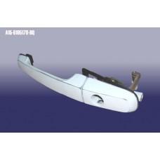 Ручка двери передней левой наружная (A15-6105170-DQ)