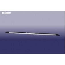 Уплотнитель заднего стекла внутренний резиновый (A11-5206211)