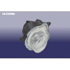 Фара п/т левая (пластик)(A15-3732010BA-PL)