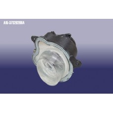 Фара п/т правая (пластик)(A15-3732020BA-PL)