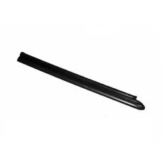 Накладка порога внутренняя передняя правая (черная)(A11-5101032)