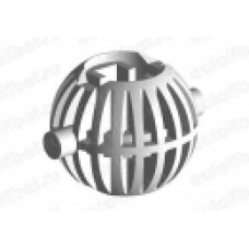 Втулка кулисы (шарик)(A11-1703055)