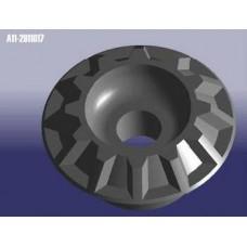 Втулка заднего амортизатора верхняя (A11-2911017) Оригинал