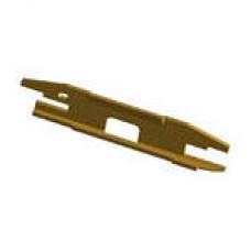 Пластина задних тормозов (A11-3502021)