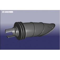 Пыльник рулевой колонки-рейки (A11-3404209BB)