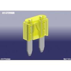Предохранитель 40А (желтый)(A11-3722015)
