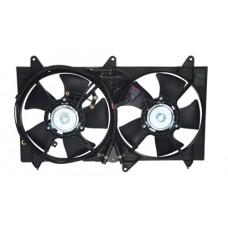 Вентилятор радиатора в сборе Acteco (B11-1308010NA)