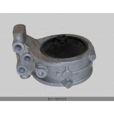 Подушка двигателя правая (B11-1001310)