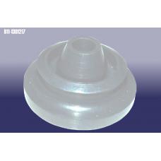 Подушка радиатора нижняя (B11-1301217)