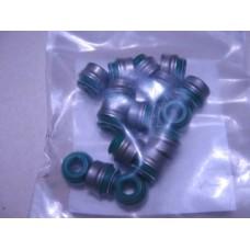Сальник клапана A21,B11,B14,S12,S21 (к-т 16шт.)(481h-1007020)