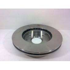 Диск тормозной передний (B11-3501075)