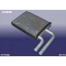 Радиатор печки (2 выхода)(A21-8107130)