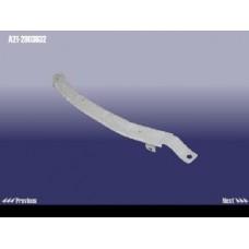 Крепление переднего бампера правое (метал)(A21-2803632)