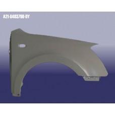 Крыло переднее правое (A21-8403760-DY)