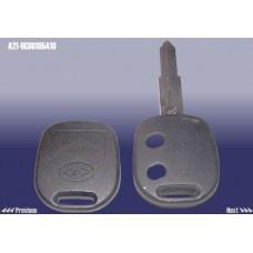 Заготовка ключа (a21-8cb6105410)