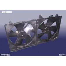 Вентилятор радиатора в сборе (A21-1308010) Оригинал