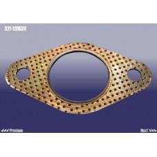 Прокладка приемной трубы (S21-1205311)