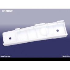Кронштейн переднего бампера правый (S21-2803512)