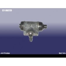 Цилиндр тормозной задний S21/S12 (S21-3502120)