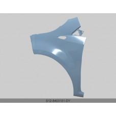 Крыло переднее левое (S12-8403101-DY) Оригинал
