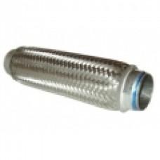 Гофра приемной трубы Chery QQ S11 35x100 (KIMIKO)