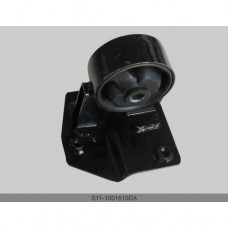 Подушка двигателя (S11-1001510DA)  465 engine с ГУР