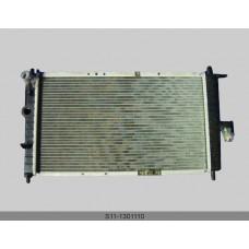 Радиатор охлаждения 465 engine (S11-1301110)