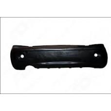 Бампер задний (S11-2804600-DQ)