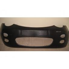 Бампер передний (овал)(S11-2803600AB-DQ)