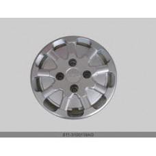 Колпак колеса (стальной диск)(S11-3100119AG)
