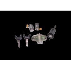 Комплек замков и личинок (S11-6105PBA)