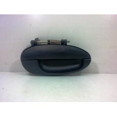 Ручка двери наружная задняя правая S21/S12 (S11-6205180)