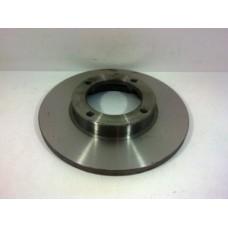 Диск тормозной передний (S11-3501075)