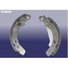 Колодки тормозные задние (S11-3502170)