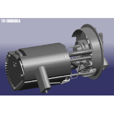 Насос топливный 2.4L AT (T11-1106610CA) оригинал