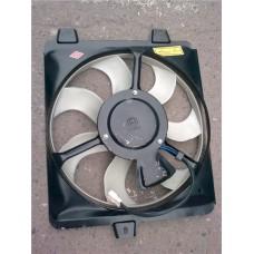 Вентилятор охлаждения главный СК/MK2 (1016003508)(3 крепления)