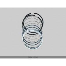 Кольца поршневые СК STD. (E020110010)