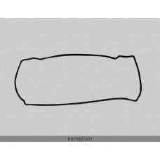 Прокладка клапанной крышки Geely CK/MK до 2009г. (E010001501) два уха