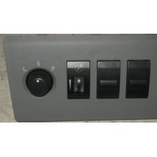 Блок управления подсветки приборов и регулировки зеркал CK (180236418001)