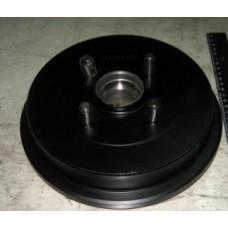 Барабан тормозной задний без ABS СК (под конусный)(3502215106)