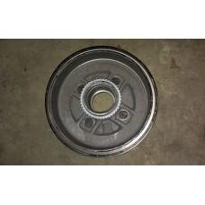 Барабан тормозной задний с ABS CK (под двухрядный)(1014005045)