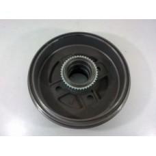 Барабан тормозной задний с ABS СК (два подшипника)(1403025180)